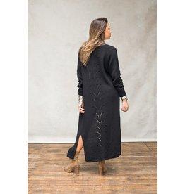 Moost Wanted Vievienne vest BLACK