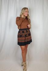 Ladybugs Mael skirt