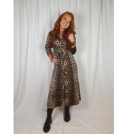 Ladybugs ILONE leopard dress