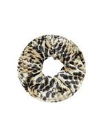 Ladybugs Scrunchie velvet snake (400)