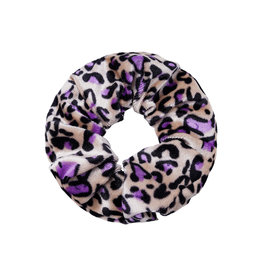Ladybugs Scrunchie velvet animal (600)