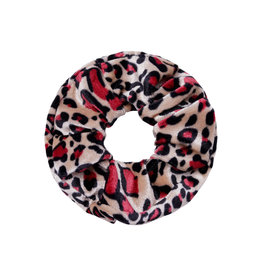 Ladybugs Scrunchie velvet animal (300)
