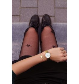 Ladybugs High waist shaping tights STAR 20den. MY JEWELLERY