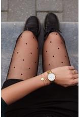 Ladybugs High waist shaping tights DOTS 20den. MY JEWELLERY
