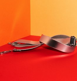 Pinned by K Leather bag strap plain