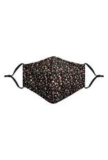 Ladybugs Mondkapje fashion SMALL FLOWER PRINT (5)
