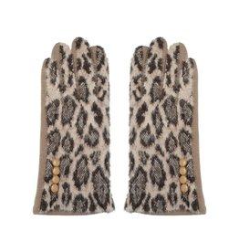 Ladybugs Handschoenen (8)