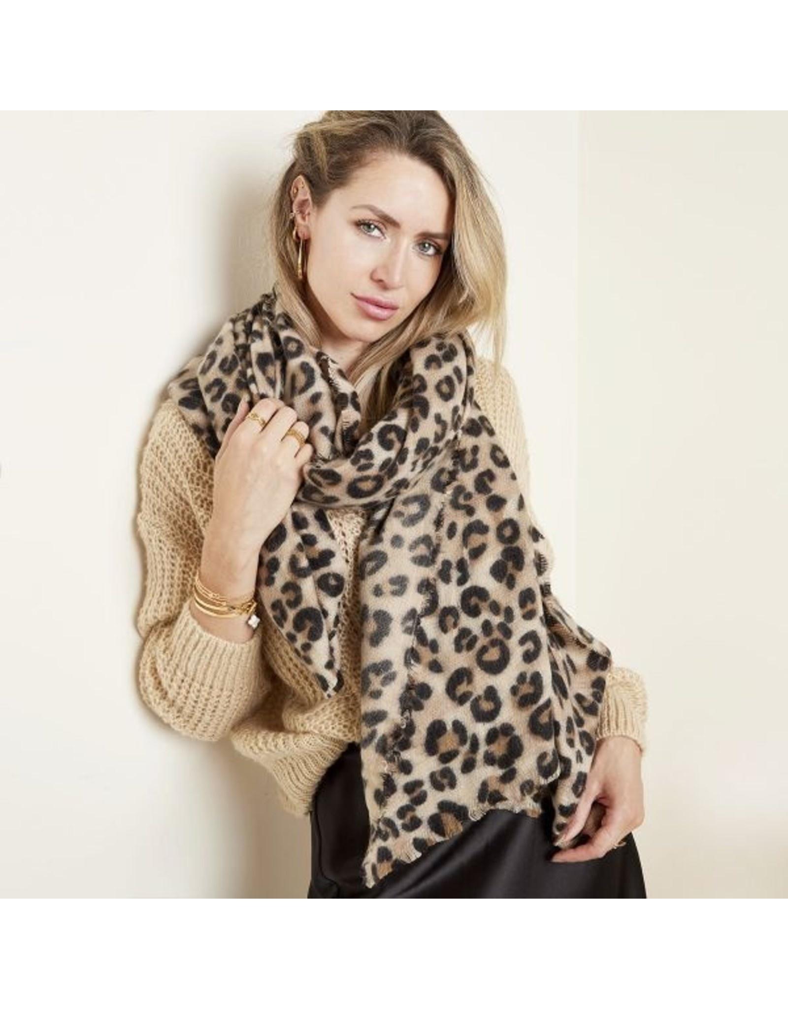 Heerlijk warme sjaals