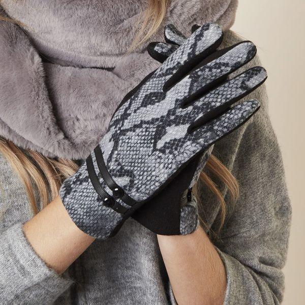 Hou je handen lekker warm deze winter met onze leuke handschoentjes!