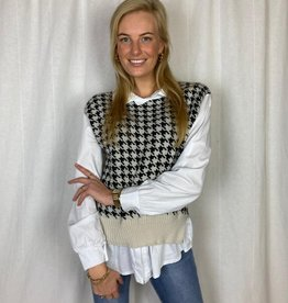 Ladybugs Spencer met blouse Emelie