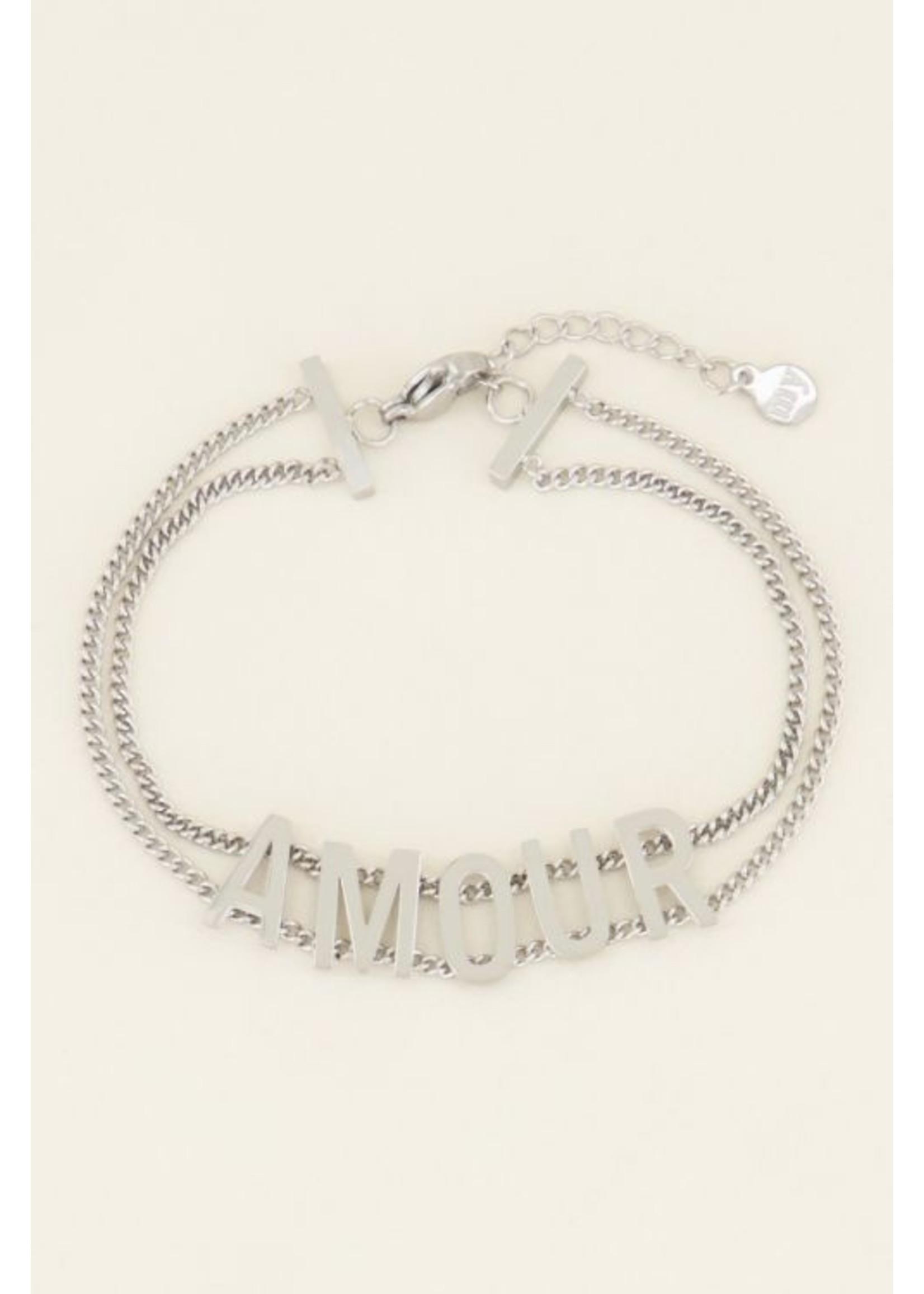 My Jewellery Amour armband