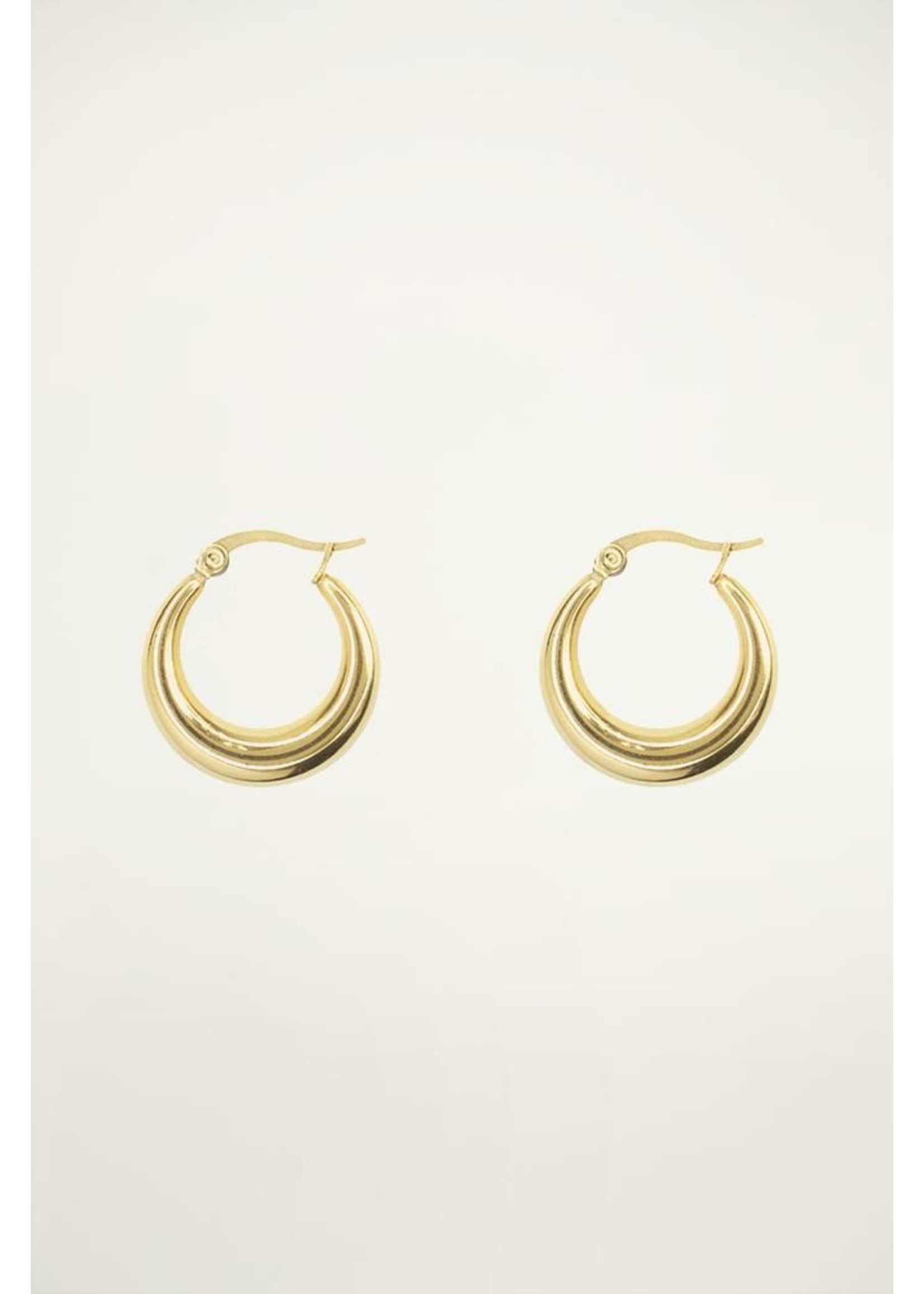 My Jewellery Oorringen basic klein