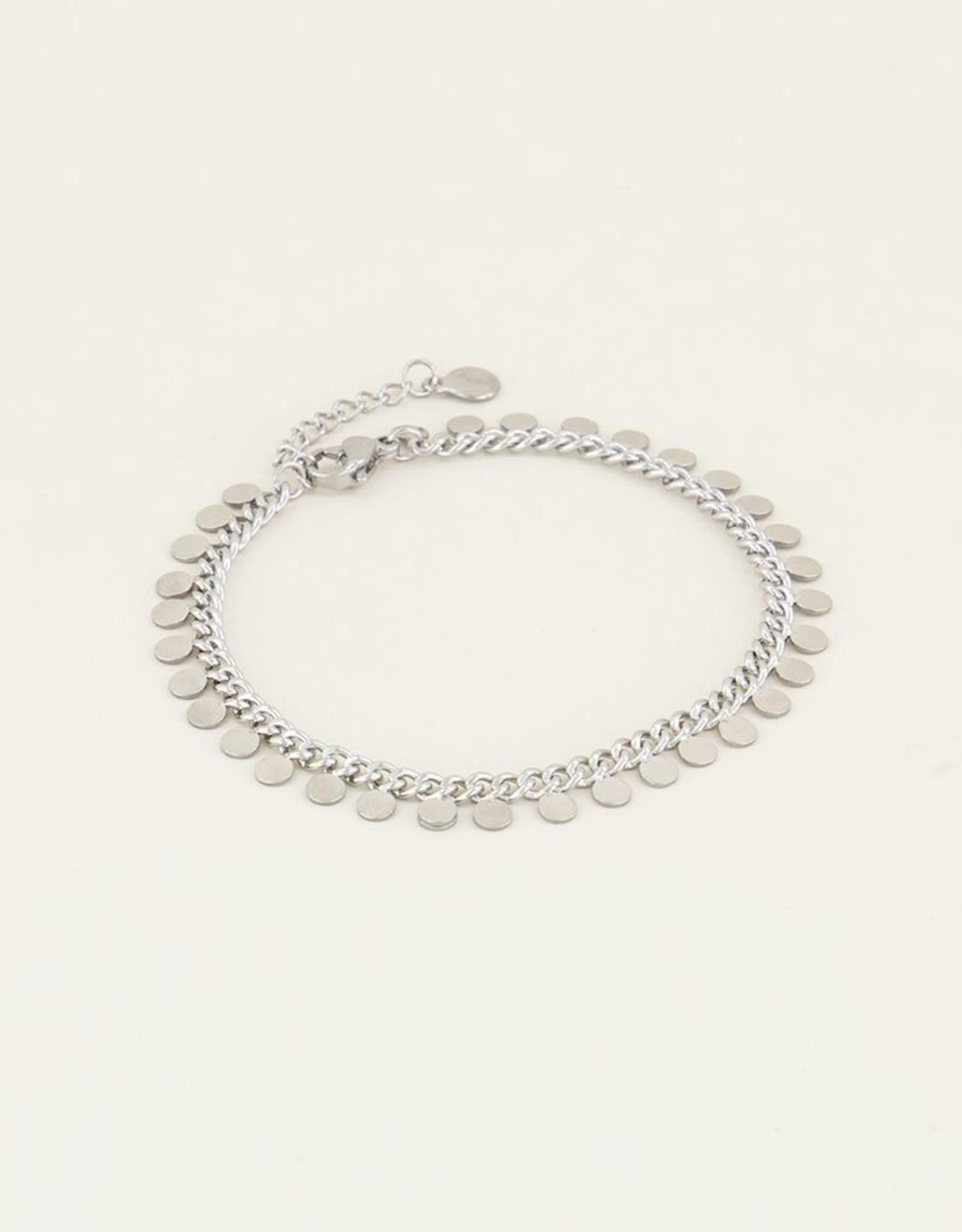 My Jewellery Armband muntjes