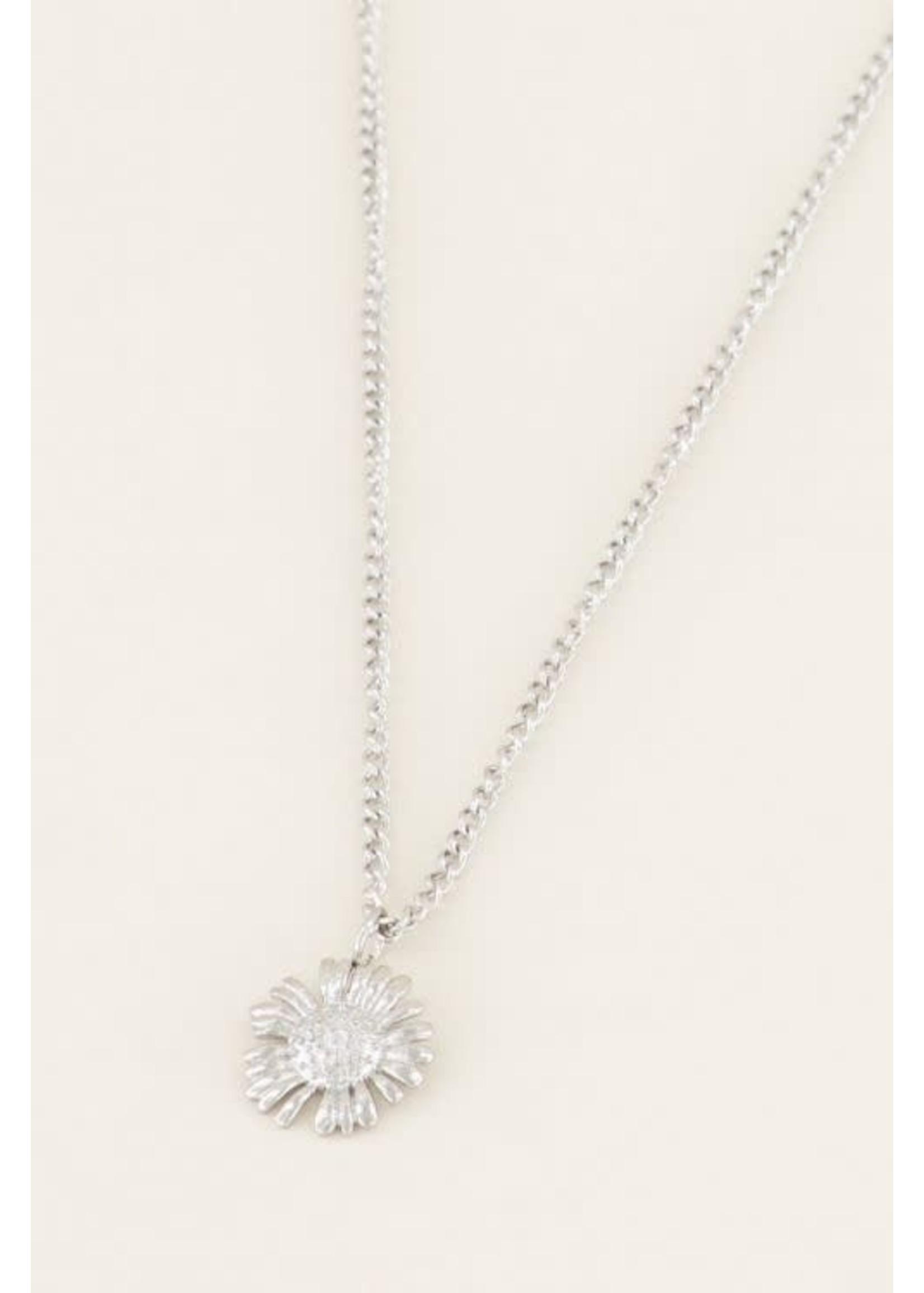 My Jewellery Ketting daisy