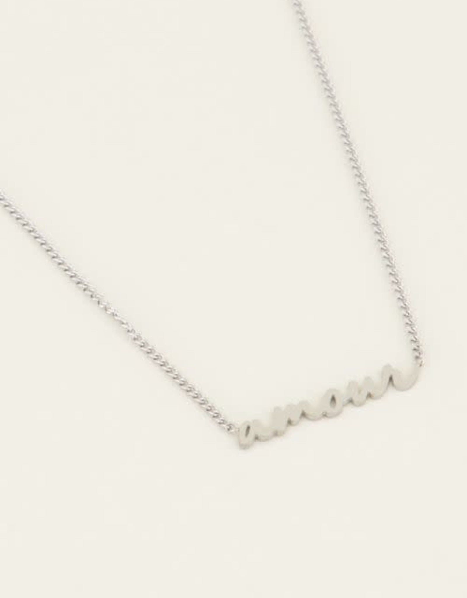 My Jewellery Ketting amour