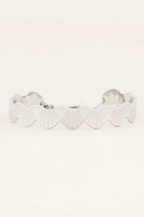 My Jewellery Bangle met bubbels