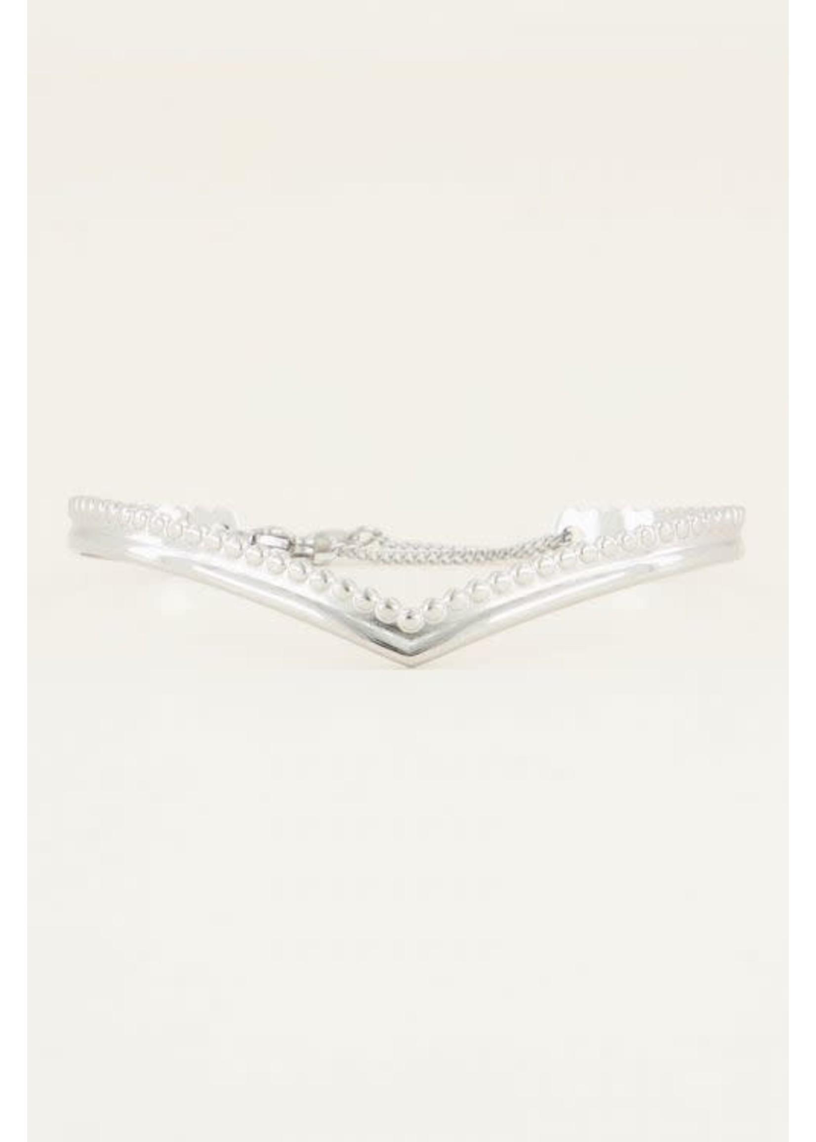 My Jewellery Bangle V - vorm
