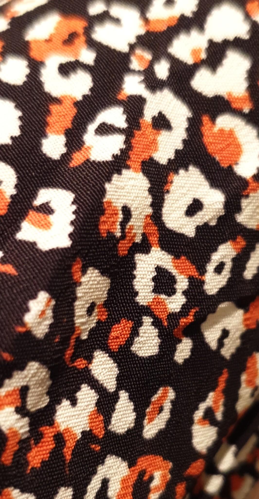 Ladybugs Wikkel jurk in leuke print nu in de sale