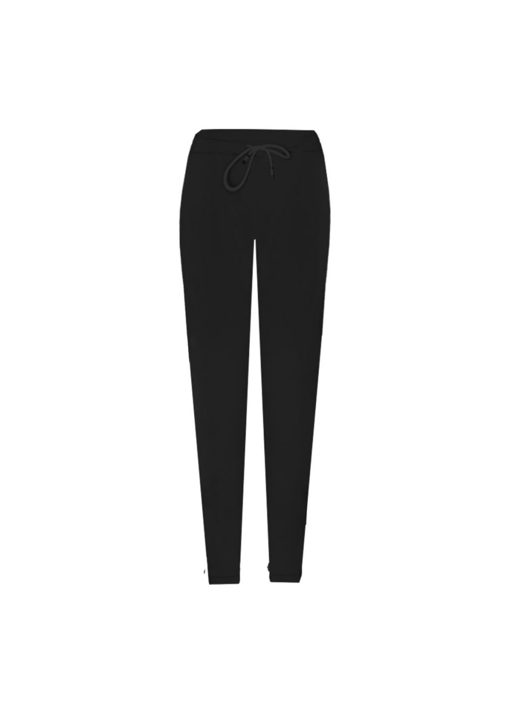 Ladybugs Basis jogging broek CHANELVA BLACK