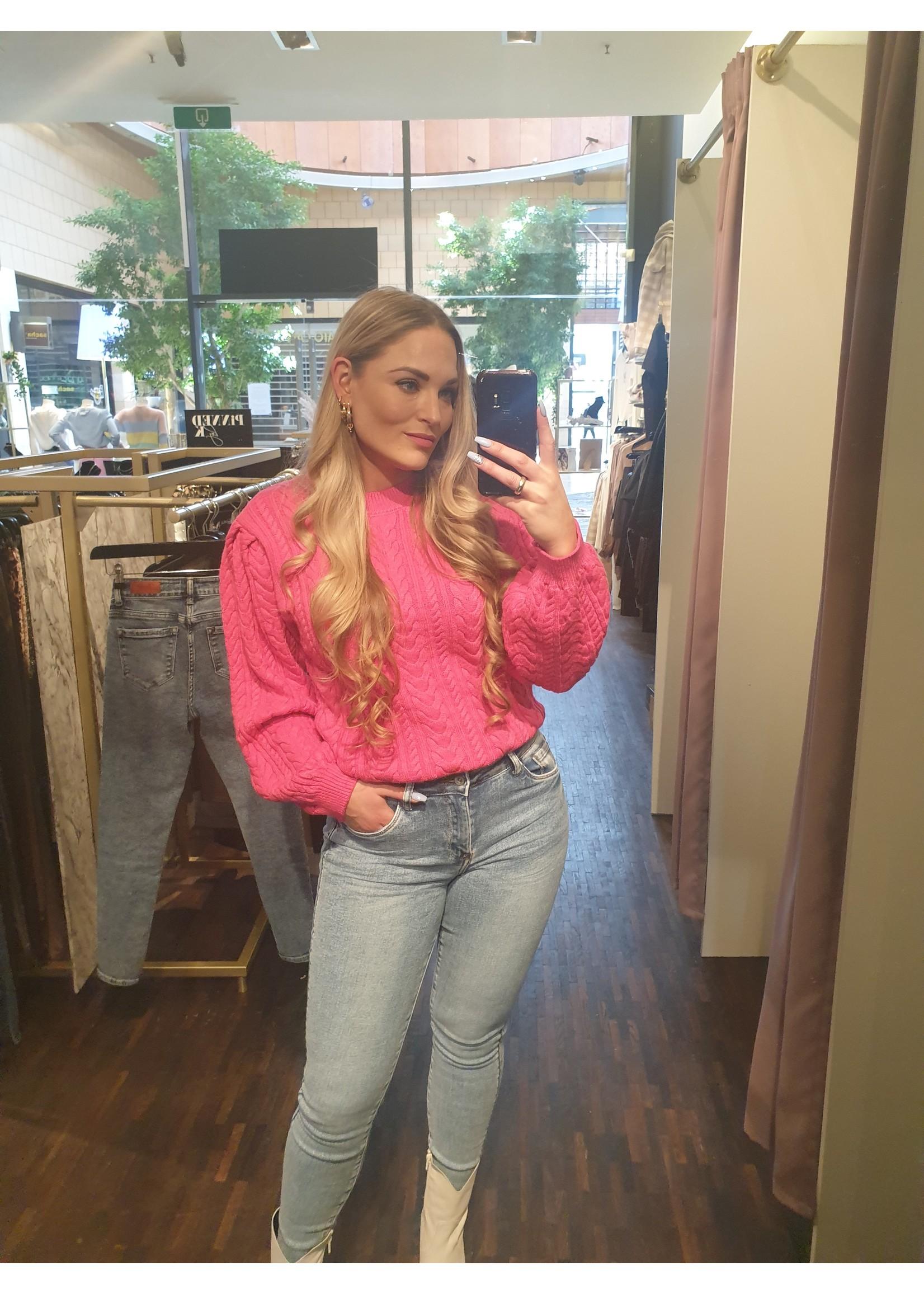 Ladybugs Skinny jeans Vera Toxic