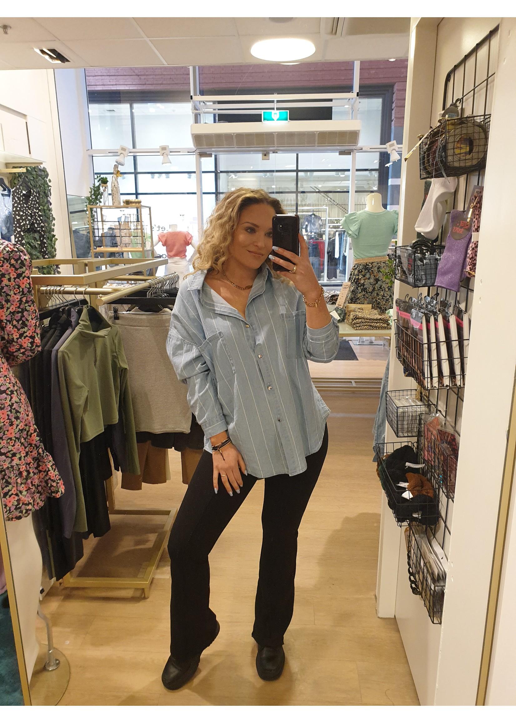 Ladybugs Oversized blouse ZOE