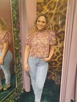 Ladybugs Korte mouw blouse VERA