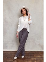 Moost Wanted Estellita top OFF WHITE