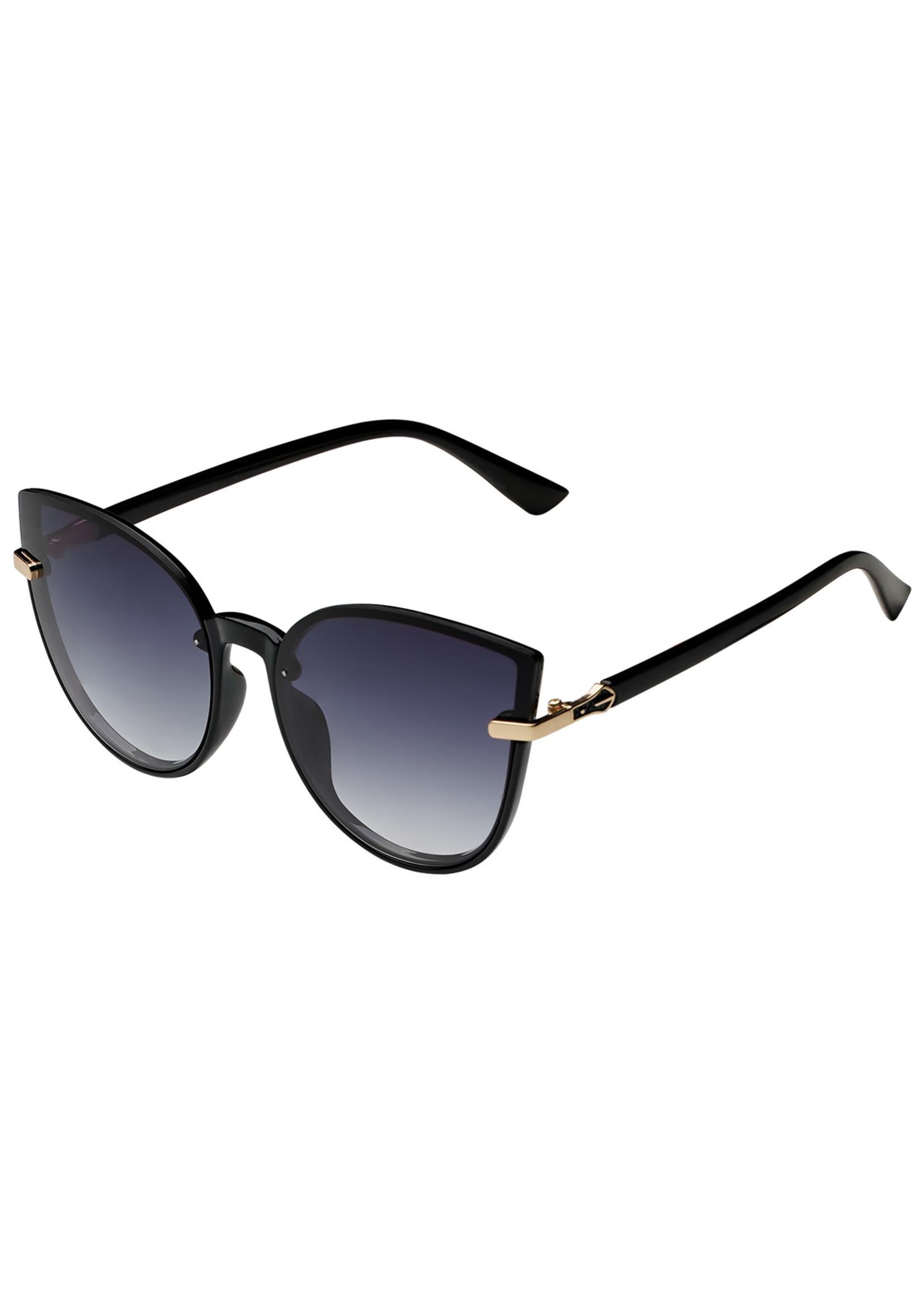 Ladybugs Cat eye zonnebril Zwart
