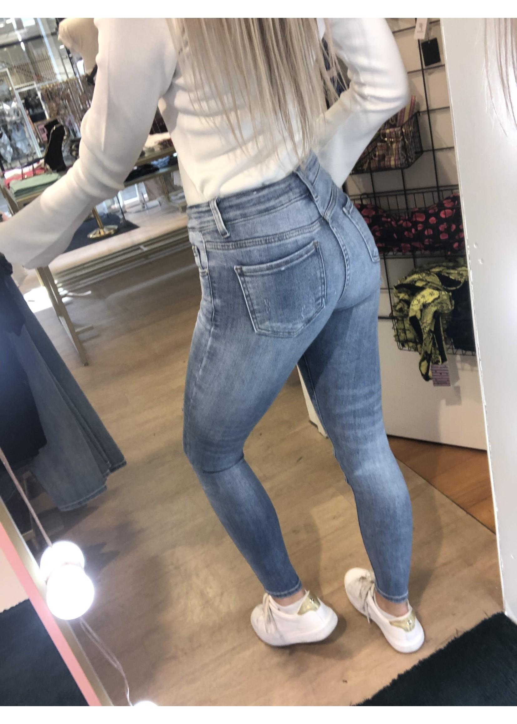 Ladybugs Super stretch skinny jeans MISSY