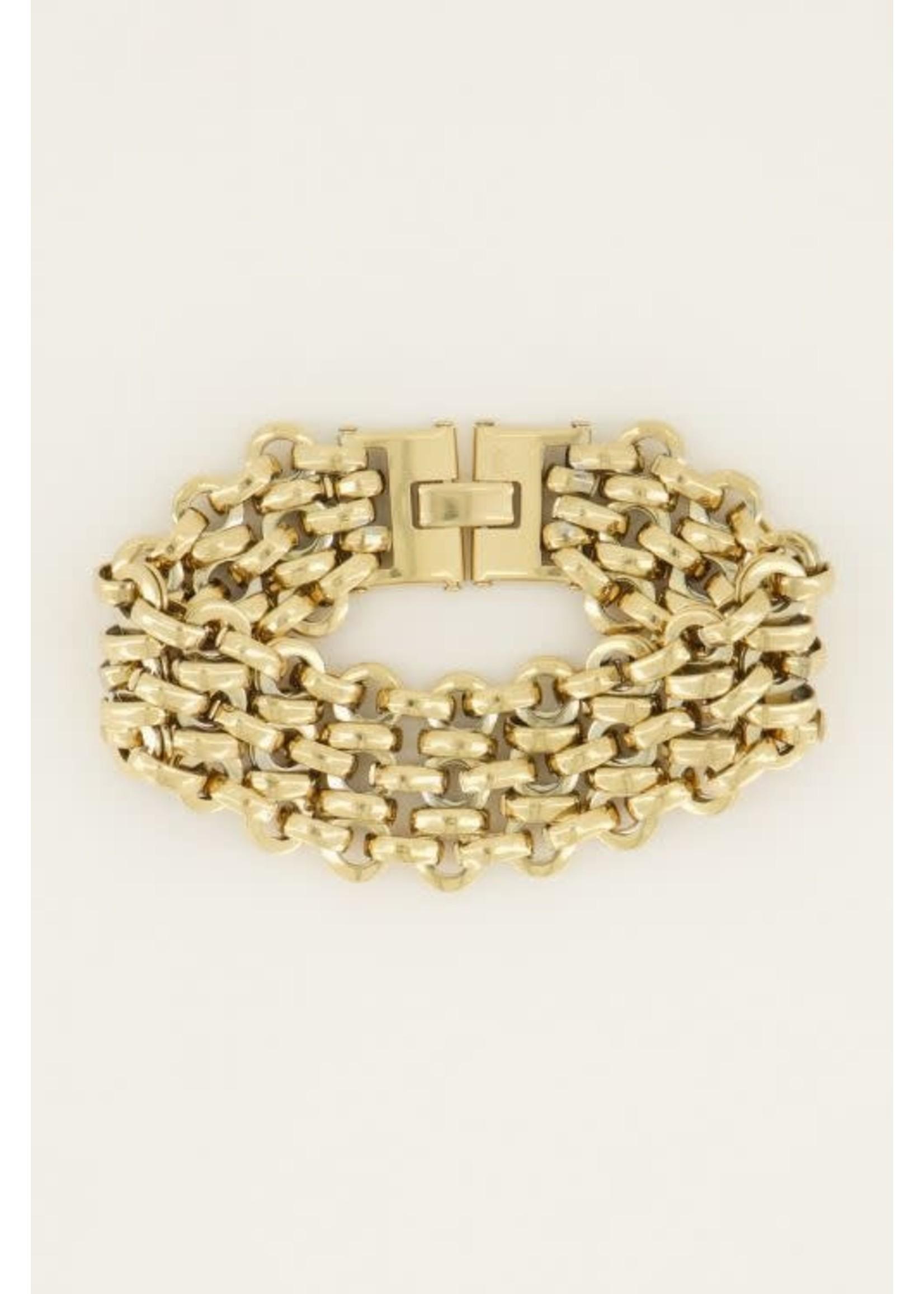 My Jewellery Armband schakels