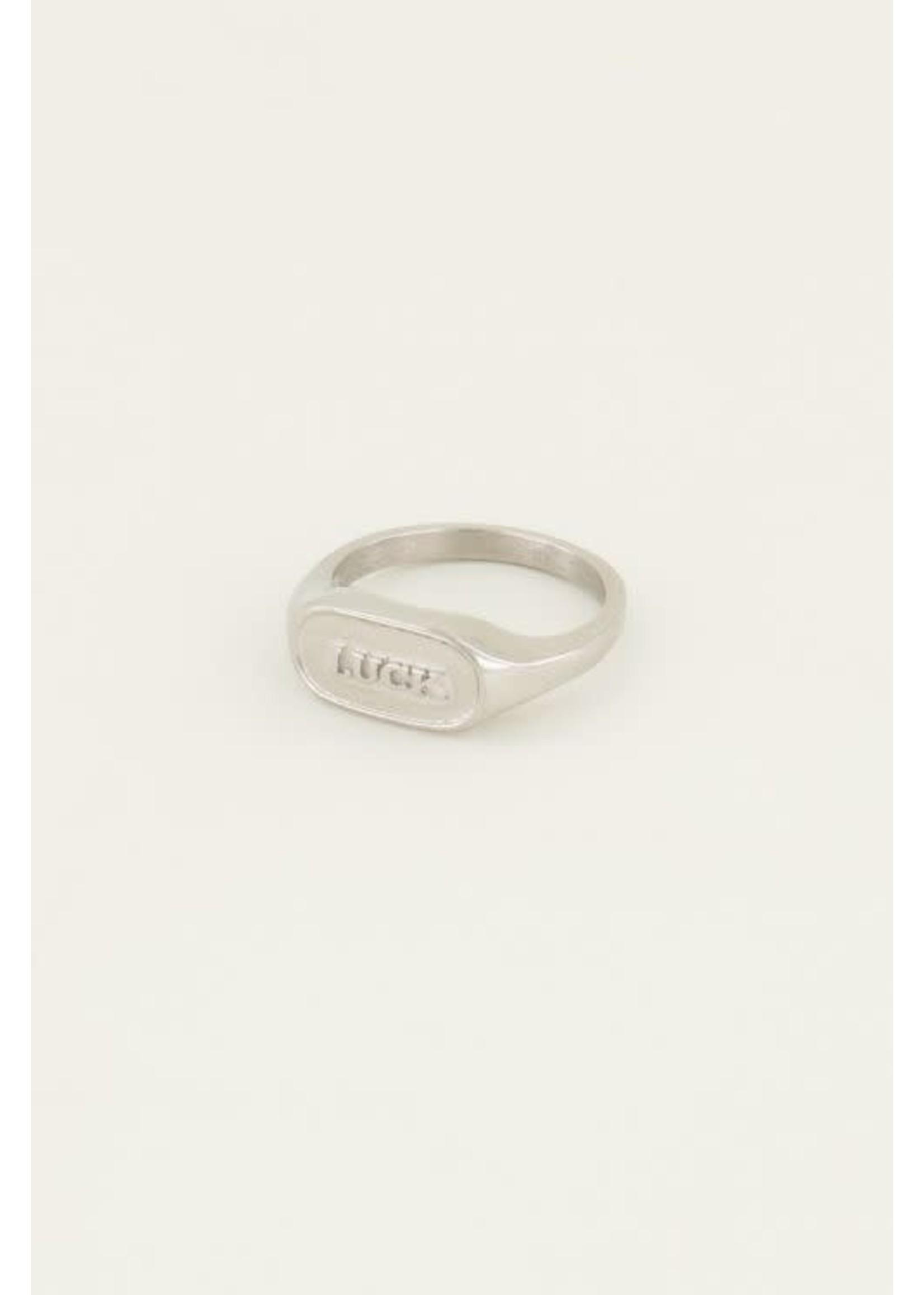 My Jewellery Ring luck