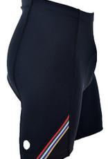 Tudor TS350 - 6 Panel  Cycle Shorts