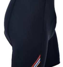 Tudor TS350 - 6 Panel Cycle  Shorts