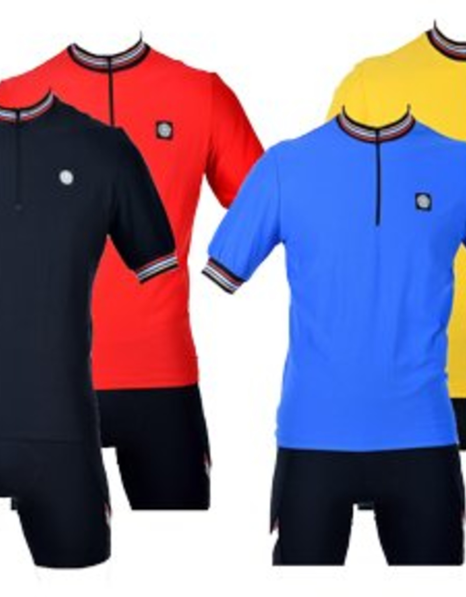 Tudor TS555 Short Sleeved Road Jersey