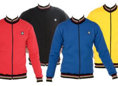 Jackets and Jerseys