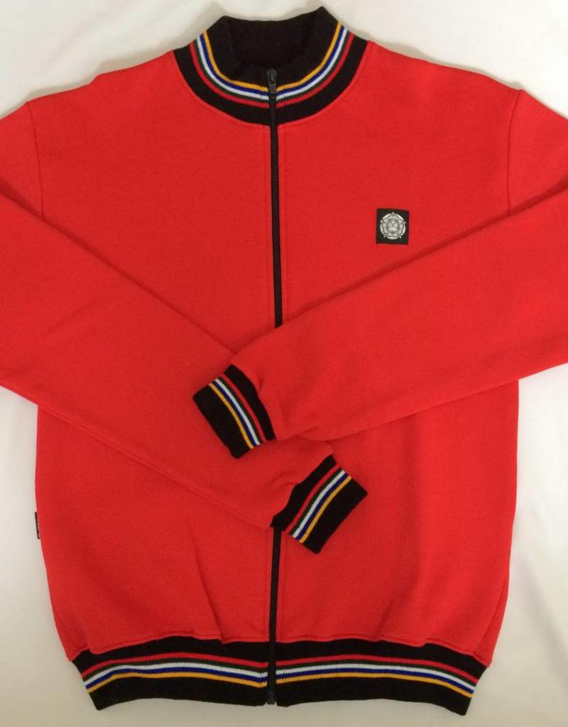"Tudor TS101 ""York""Jacket , Full zip with rear zipped back pocket"