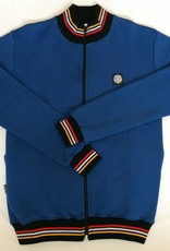 """Tudor TS104 """"York"""" Jacket - Zip Up Front with three open back pockets"""