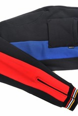"""Tudor """"York"""" Tights Double Seat with Stripe"""