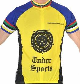 Tudor TS550 Team S/S Jersey