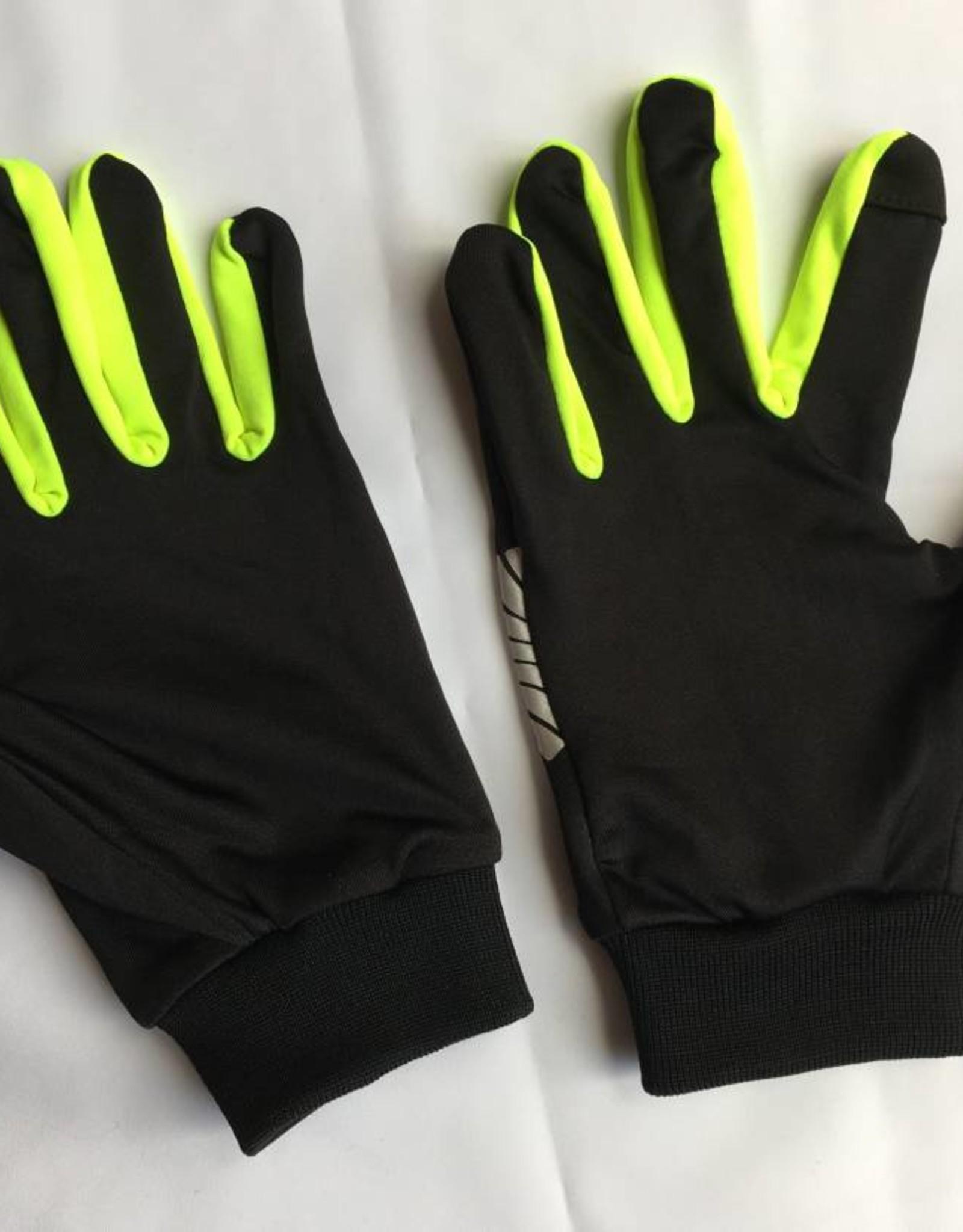 Salzmann Lightweight Reflective Glove