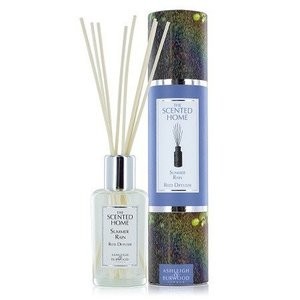 Ashleigh & Burwood Ashleigh&Burwood summer rain reed diffuser 150ml