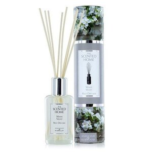 Ashleigh & Burwood Ashleigh&Burwood reed diffuser white velvet 150ml