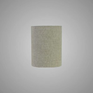 Brynxz Collections Brynxz lampshade cylinder linen 20x22x28