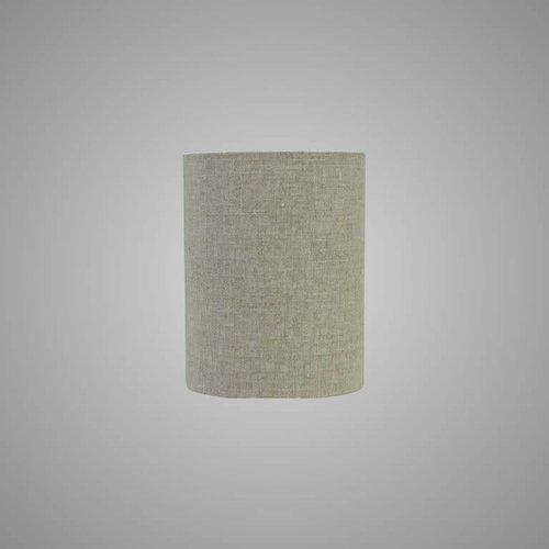 Brynxz Collections Brynxz lampshade cylinder linen 20x22x28