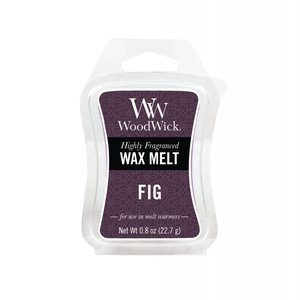 WoodWick WoodWick Mini Wax Melt Fig