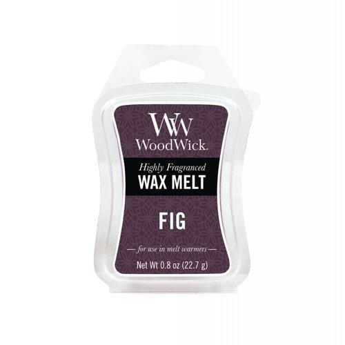WoodWick WoodWick Mini Wax Melt Fig