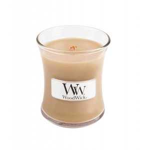 WoodWick WoodWick Mini Candle At The Beach