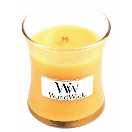 WoodWick WoodWick Mini Candle Seaside Mimosa