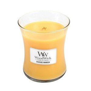 WoodWick WoodWick Medium Candle Seaside Mimosa