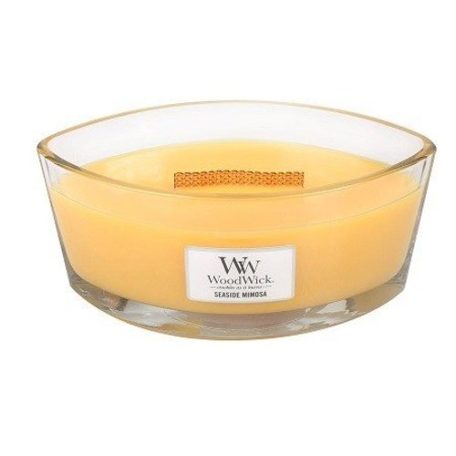 WoodWick WoodWick Ellipse HearthWick® Seaside Mimosa
